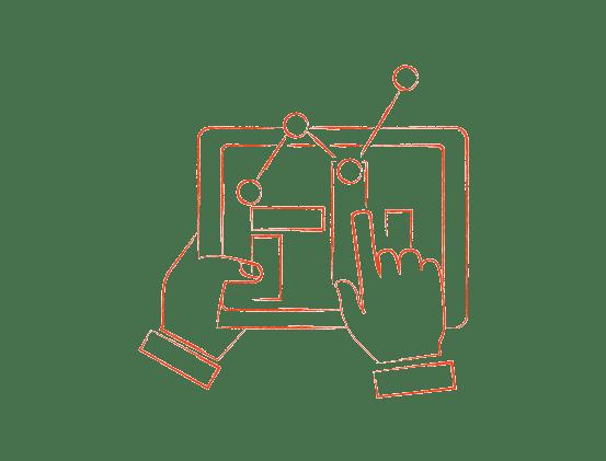 Website-infrastructure-B